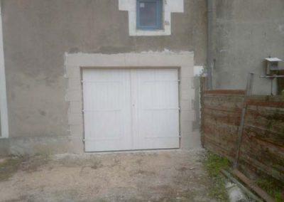 Door Widening